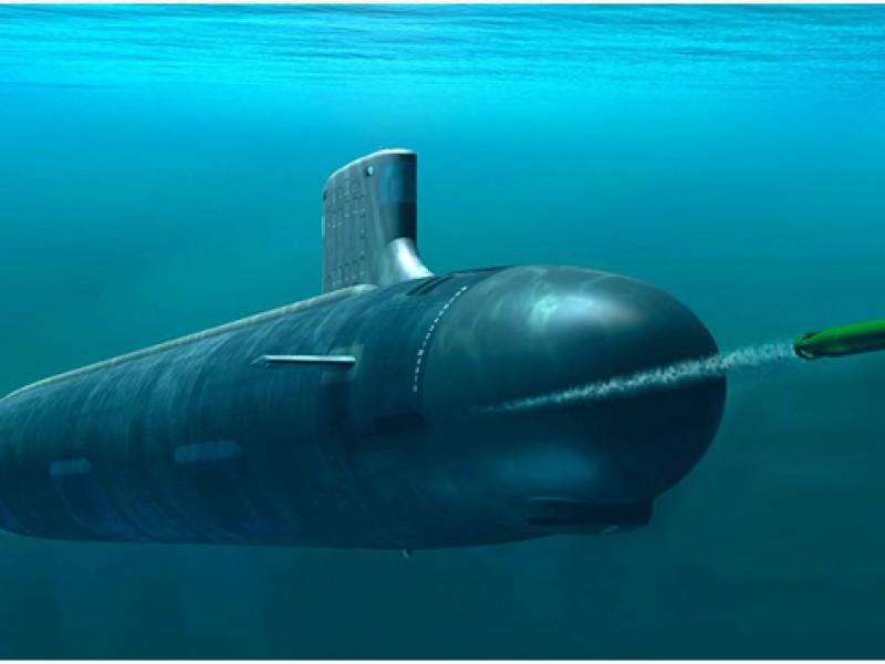 подводные лодки видео топ 10