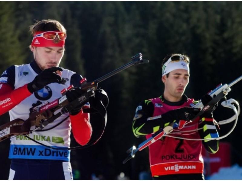 чемпионы мира по биатлону 2012 картинки