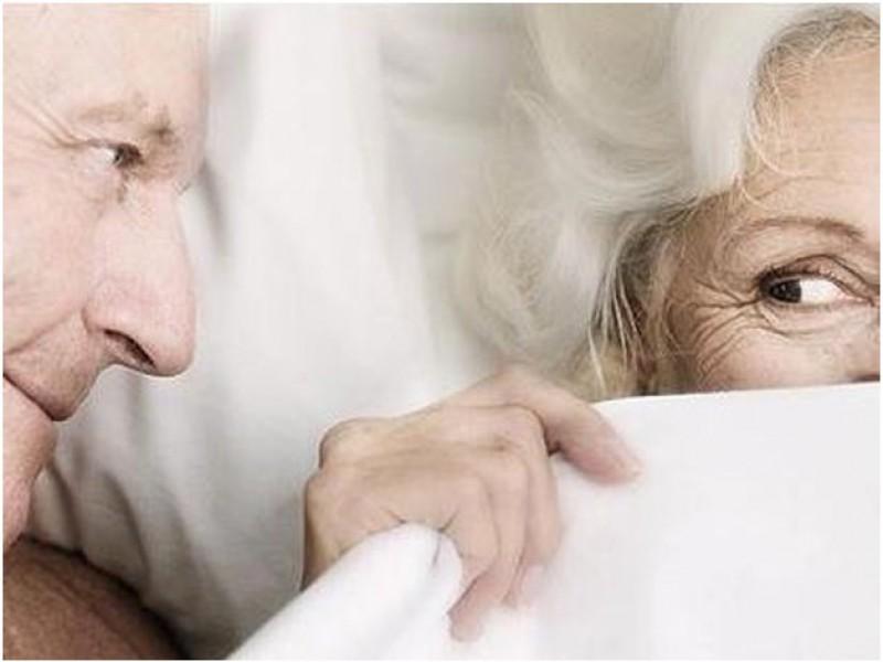 Секс для пожилого возраста — 10