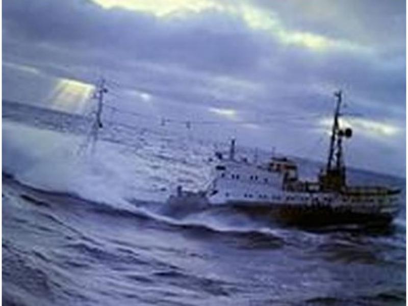 рыболовный флот петропавловска-камчатского