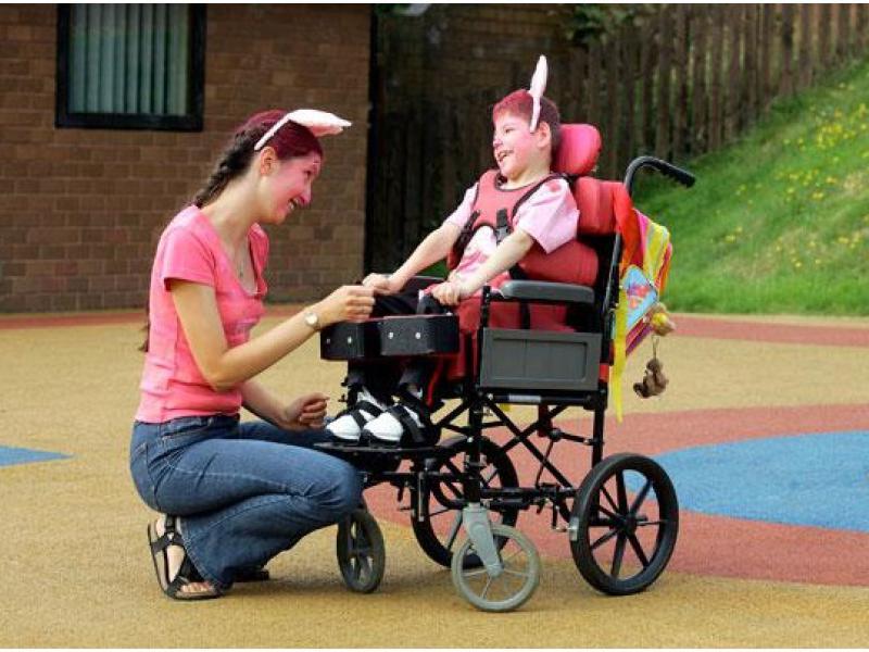 Если дети не ухаживают за родителями инвалидами если наказание тут